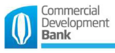 Банк Commercial Development Bank
